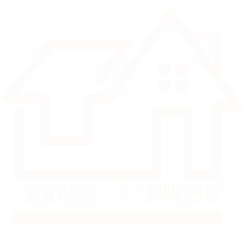 Solano Home Finders Logo