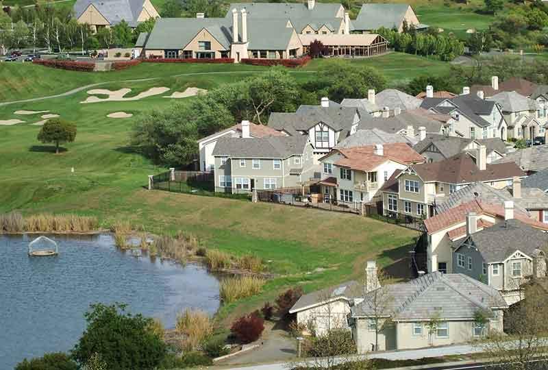 Hiddenbrooke Community Homes